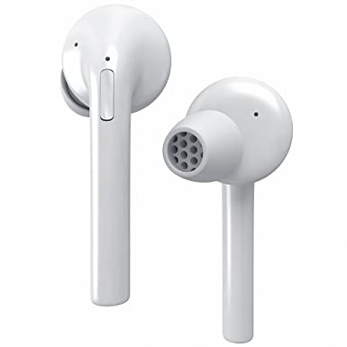 Airpods inalámbrico de auriculares Bluetooth – Auriculares in-ear – auriculares estéreo para Apple Iphone