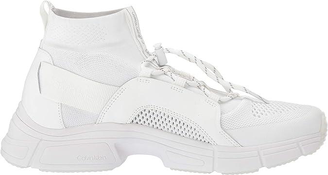 Calvin Klein Men's Delton Sneaker