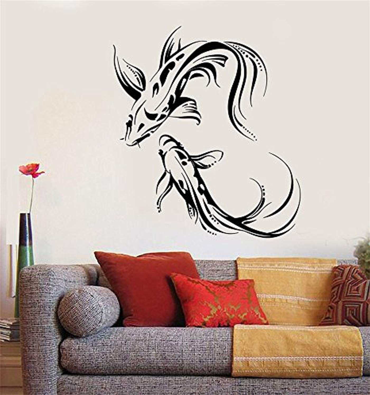 Amazon Com Japanese Wall Art Vinyl Decor Asian Oriental Style