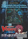Cardfight Vanguard Factory Sealed Purgatory Revenger ENGLISH Trial Deck
