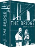 The Bridge (Bron / Broen) - Intégrale 3 saisons