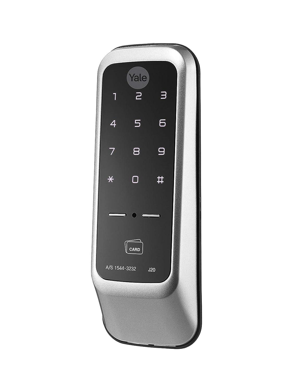 Yale J20 Stainless Steel Digital Smart Lock