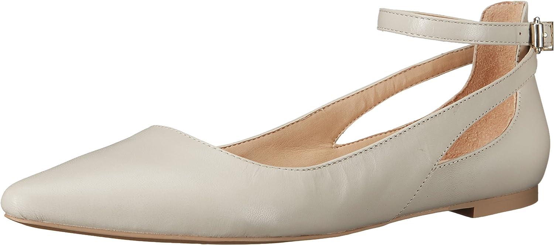 Franco Sarto Women's Sylvia Ballet Flat