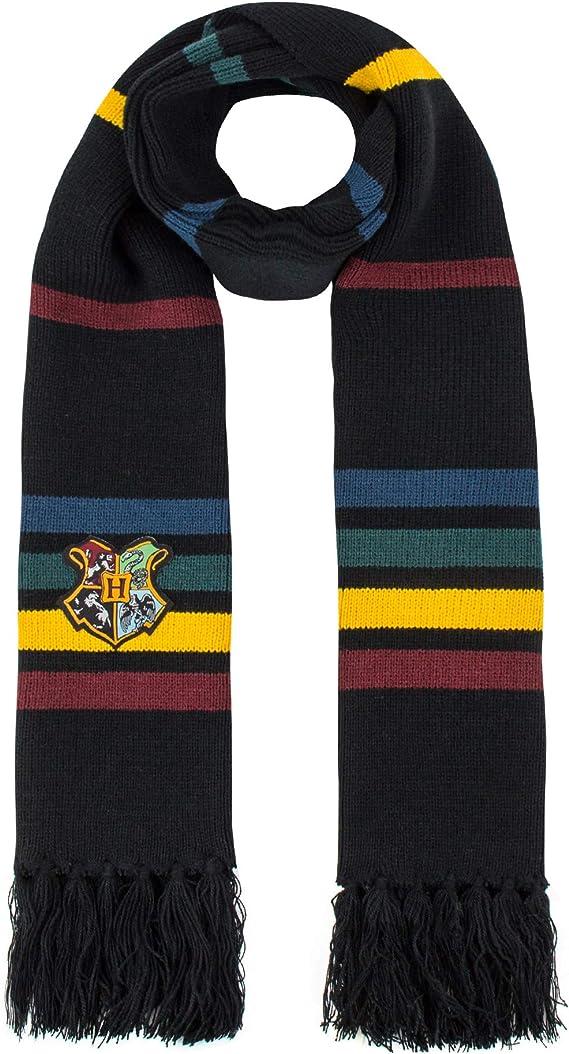 Cinereplicas - Harry Potter - Bufanda - Ultra Suave - Licencia ...