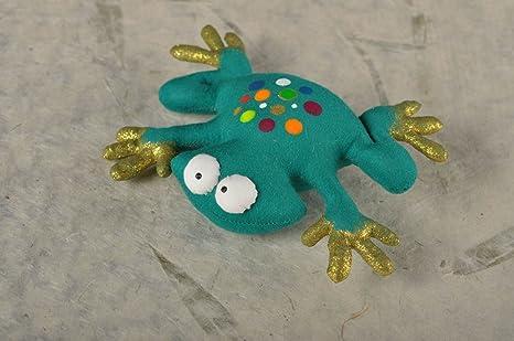 Muneco de tela artesanal peluche original bonito juguete para ninos precioso