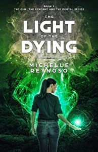 Sweepstakes: The Light of the Dying (Girl
