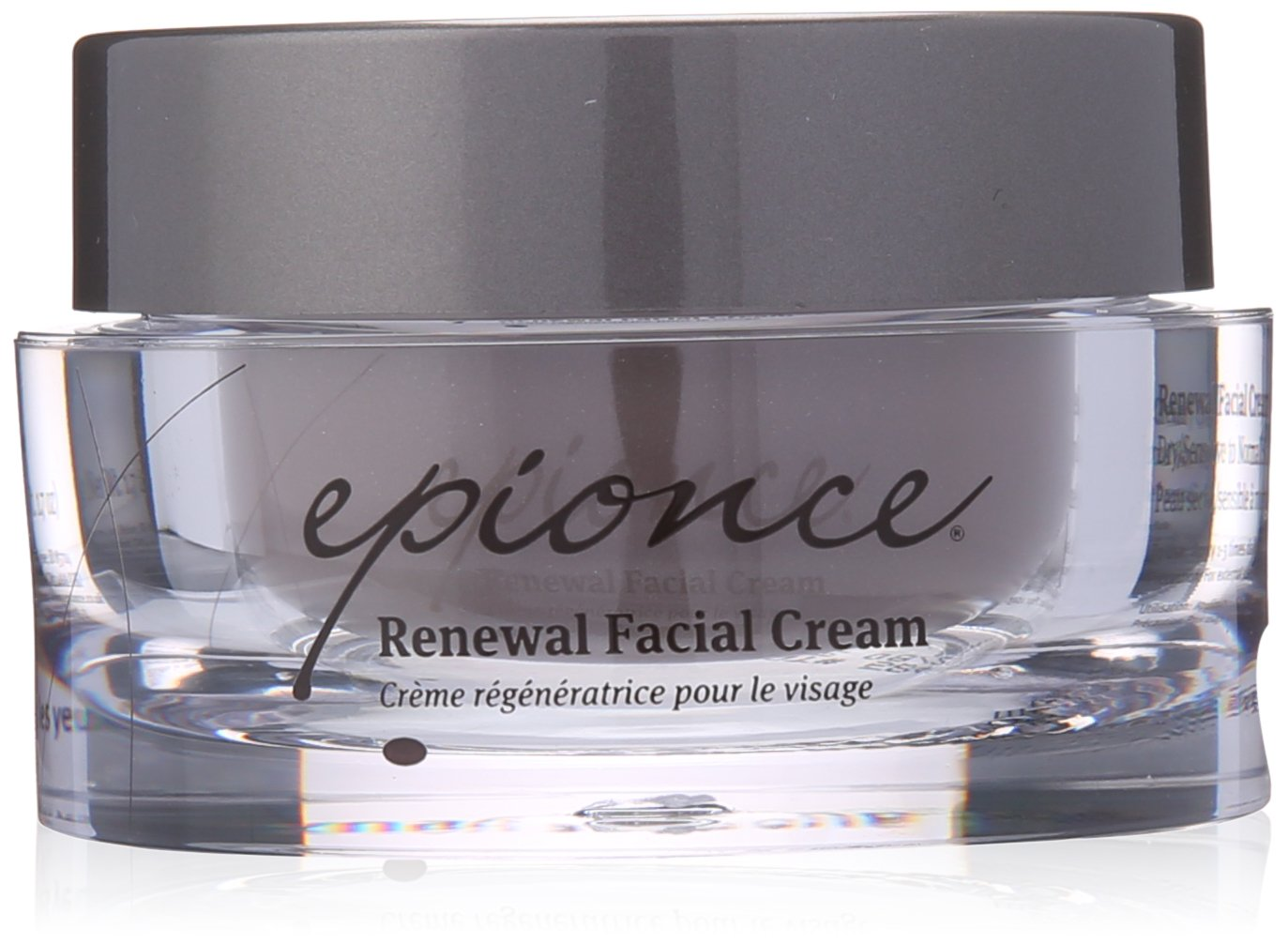 Epionce Renewal Facial Cream - For Dry/Sensitive to Normal Skin 50g/1.7oz並行輸入品 B003X4B162