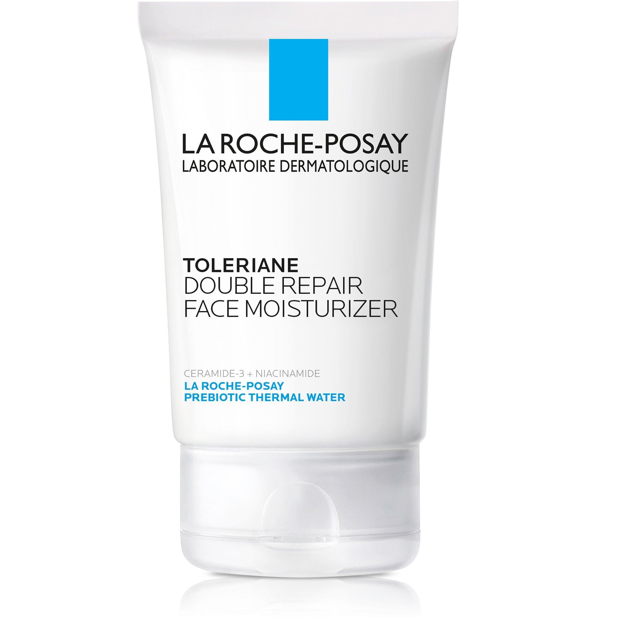 La Roche-Posay Toleriane Double Repair Face Moisturizer, 2.5 Fl. Oz. by La Roche-Posay