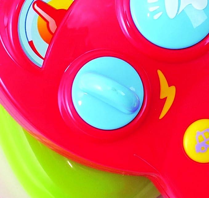 Amazon.com: Playgo – Volante: Toys & Games