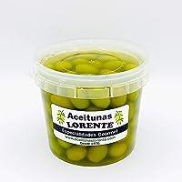 Aceitunas Chupadedos (500gr)