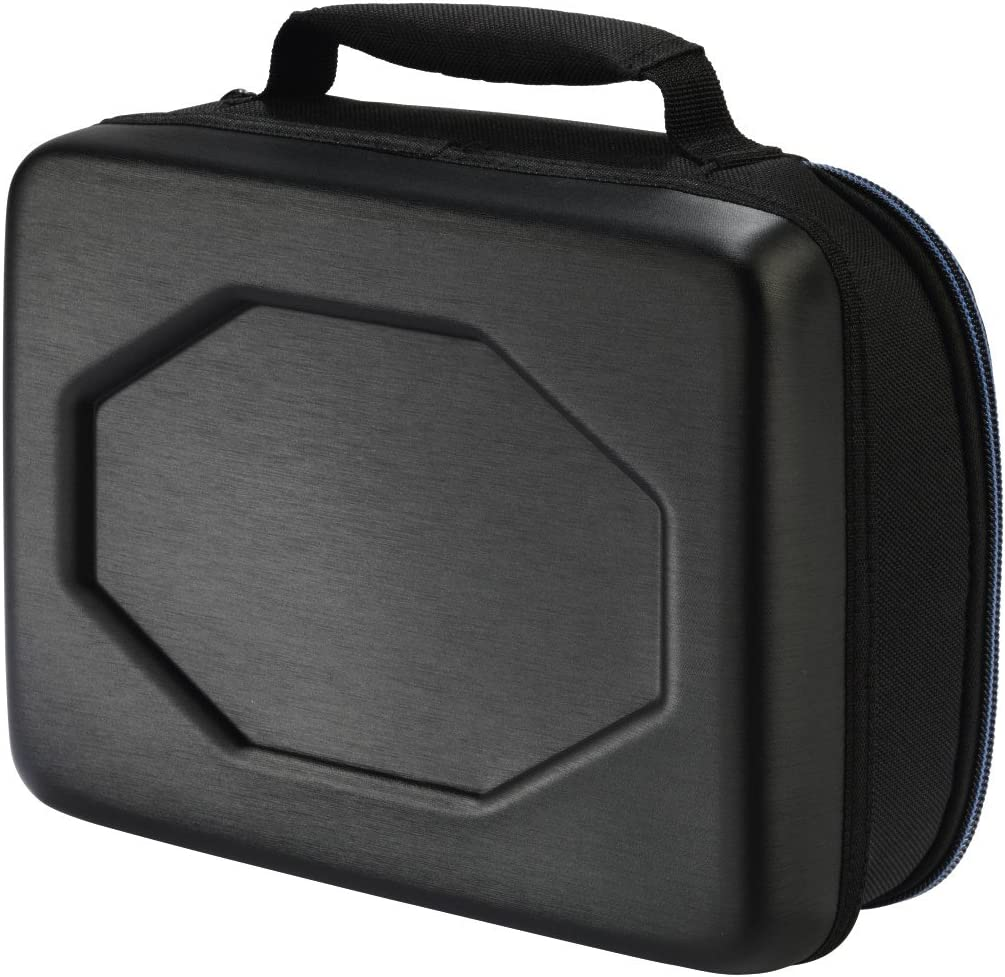 Ancona HC 130 Bag for Go Pro Action Camera Black