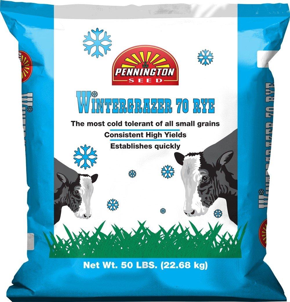 Pennington Wintergrazer 70 Rye Grain Seed - 50 Lbs. by Pennington