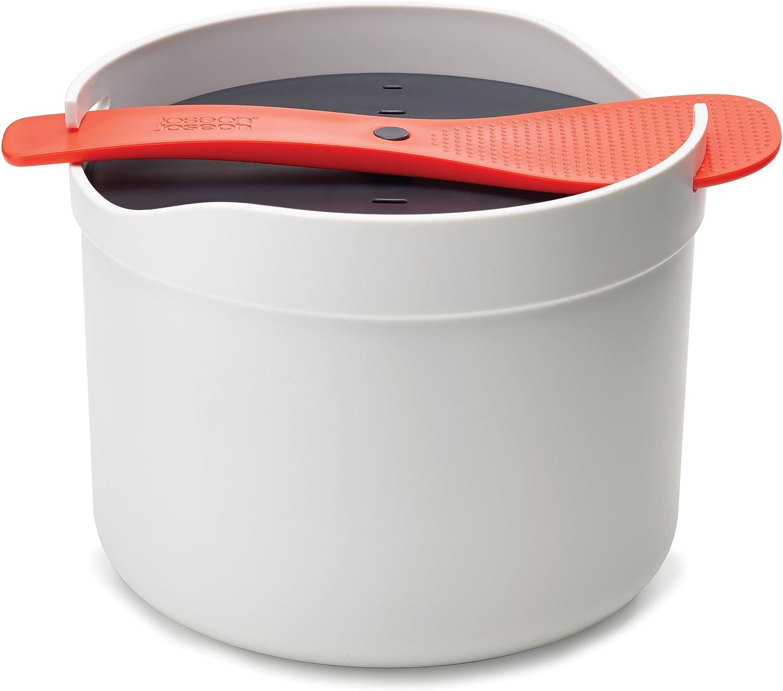Joseph Joseph 45002 M-Cuisine Microwave Rice Cooker