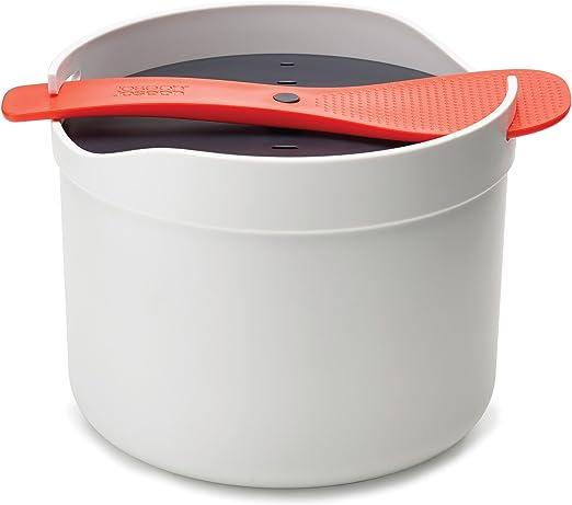 Amazon.com: Joseph Joseph M-Cuisine, plato de microondas ...