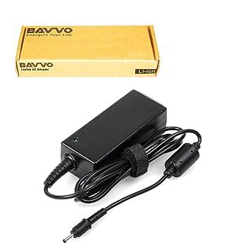 Bavvo Samsung Series 9 notebook Model: NP900X3A Cargador Adaptador: Amazon.es: Electrónica