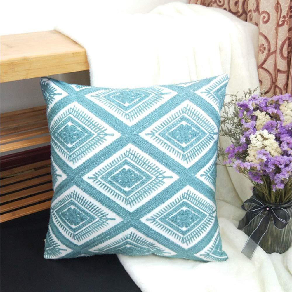 CHLCH Almohada Duradera Multifuncional Creativa cojín Simple sofá ...