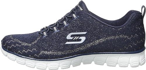 Skechers EZ Flex 3.0 Estrella Noir Textile