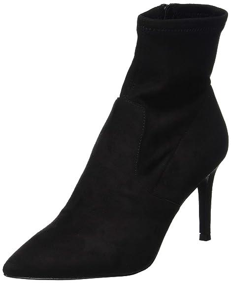 b230e3bcc59 Steve Madden Women's Lava Ankle Boots