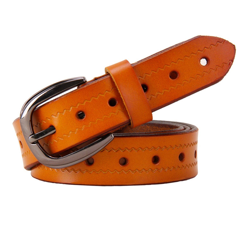 Cheryl Bull Fashion Woman belt Strap for Jeans female