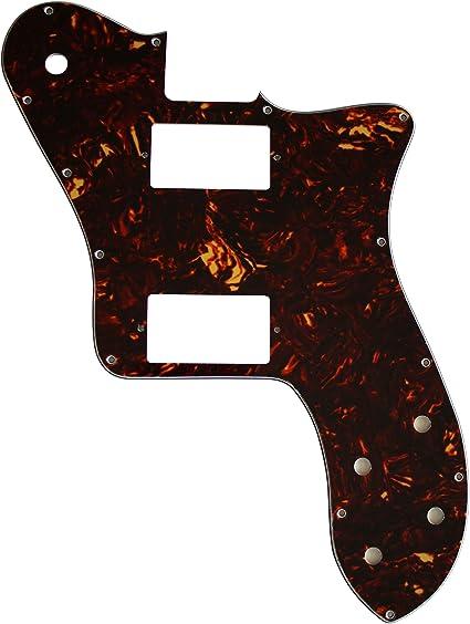 Golpeador de guitarra personalizado para Fender Squier Telecaster ...