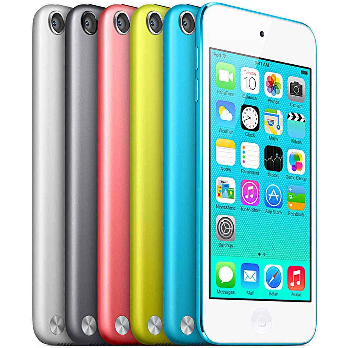 Amazon com: Compatible for mp3 mp4 Player Apple iPod Touch