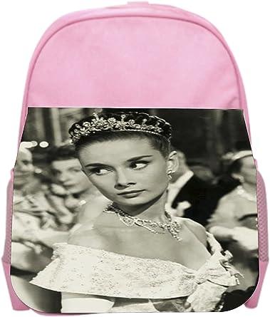 #cool Girls Pink Preschool Toddler Childrens Backpack /& Lunch Box Set