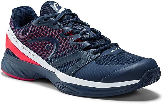 Amazon.com: HEAD-Hombres Sprint Pro 2.5 Zapatos de Tenis ...