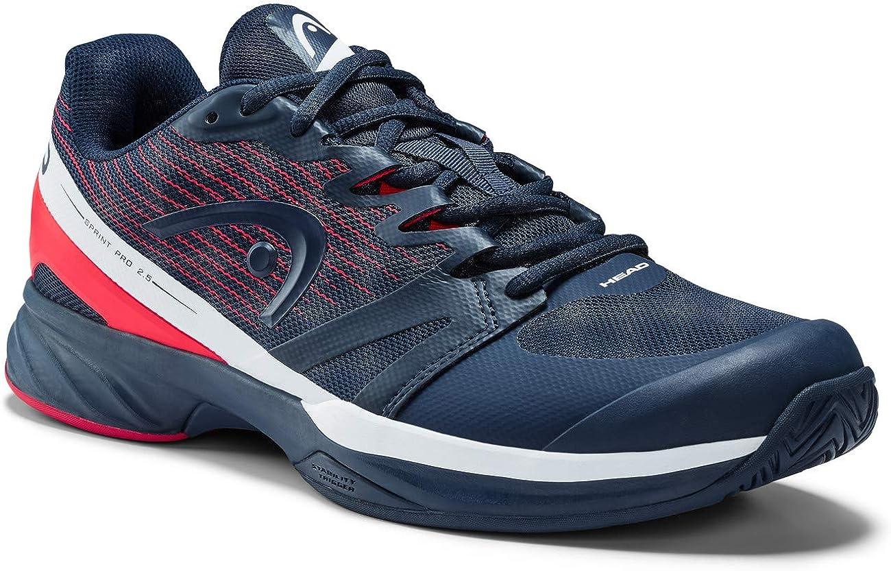 Head Sprint Pro 2.5 Men, Zapatillas de Tenis para Hombre