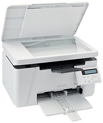 Amazon Com Hp Laserjet Pro M26nw Printer T0l50a Bgj Electronics