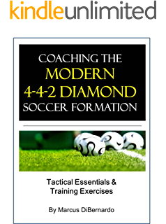 Amazon coaching the 4 2 3 1 ebook wayne harrison bryan beaver coaching the modern 4 4 2 diamond soccer formation tactics training exercises fandeluxe Gallery