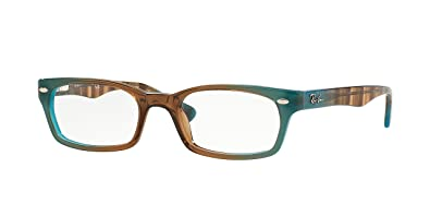 55c54237dd2 Image Unavailable. Image not available for. Color  Eyeglasses Ray-Ban  Optical RX 5150 ...