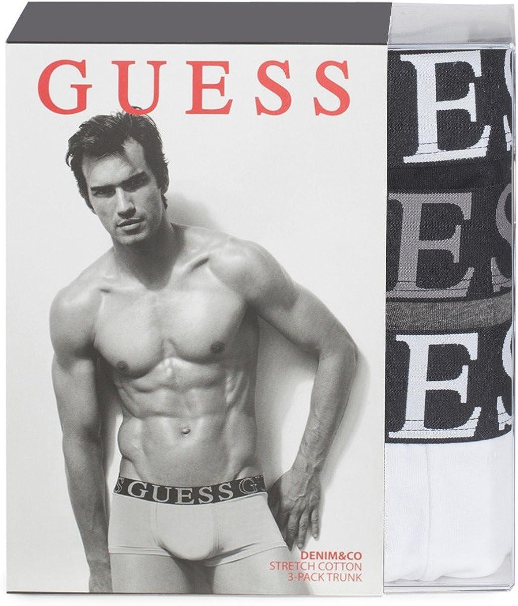 Uomo Guess Boxer