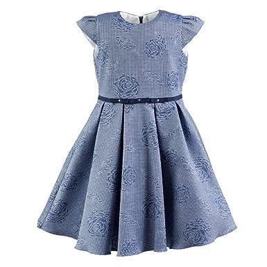 93d85ef437b4 AL-DA for girls AL-DA for girls Festliches Mädchen Kleid Wiki ...