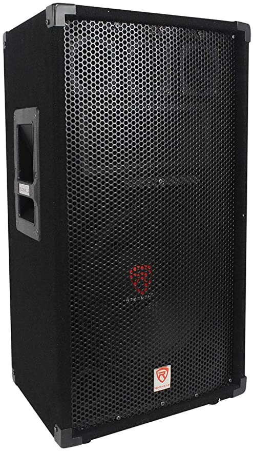 Rockville RSG12 12 Audio PA Speaker