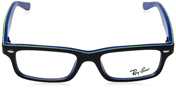 128684a2908b8 Amazon.com  Ray-Ban Optical 0RY1535 Sunglasses for Mens  Shoes