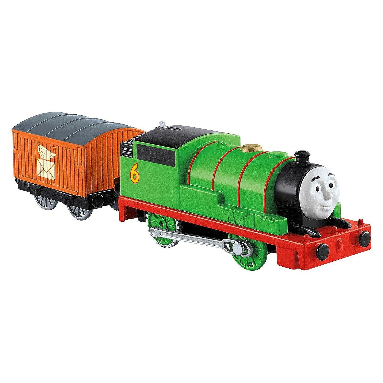Amazon.com: Thomas and Friends Track Master Motorized Railway ...