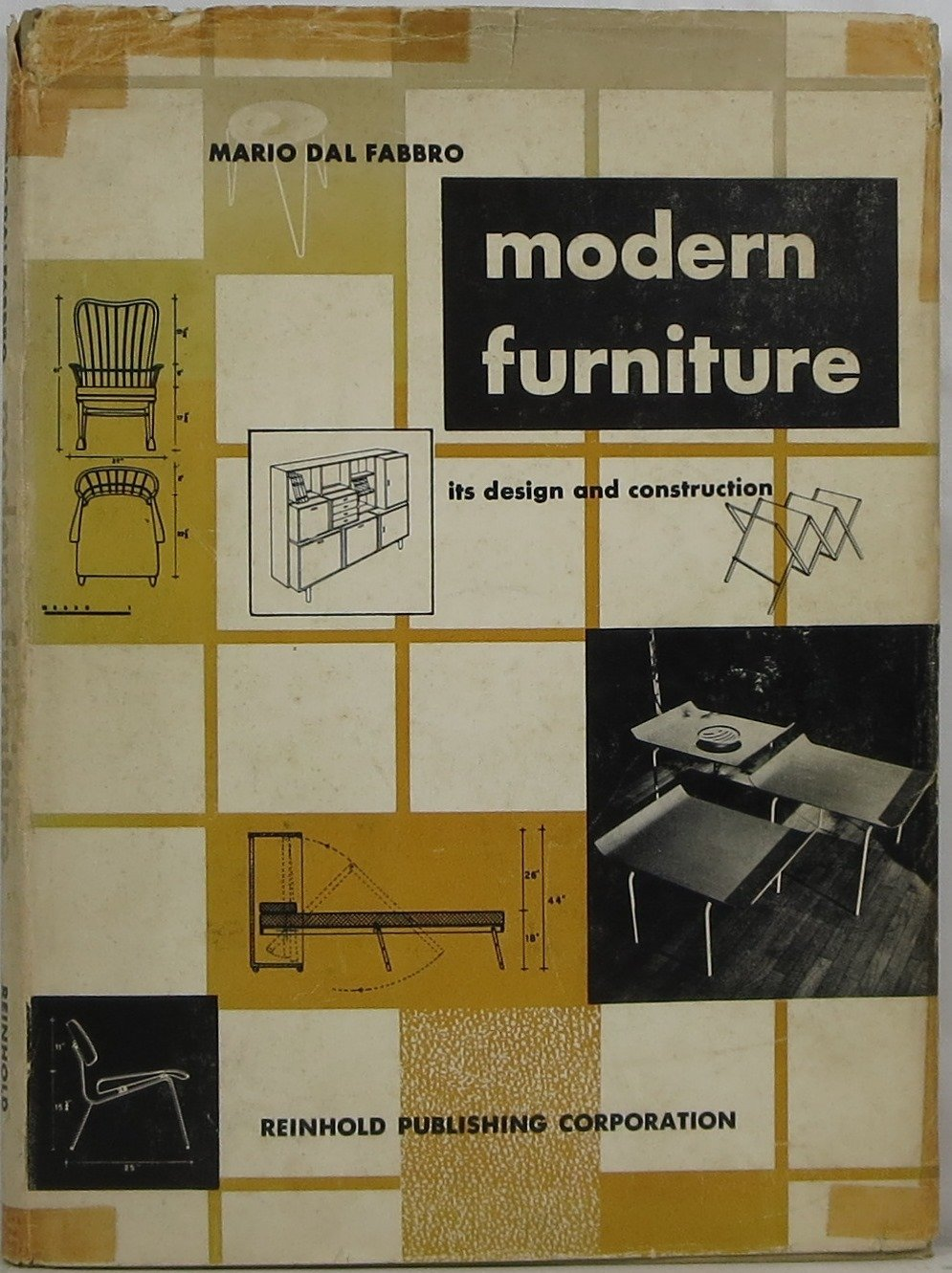 Modern Furniture Its Design And Construction