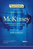 Nos bastidores da McKinsey
