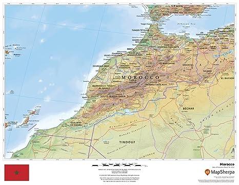 Amazon.com : Morocco - 22