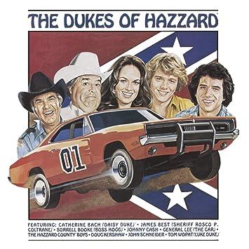 amazon dukes of hazzard various artists 輸入盤 音楽