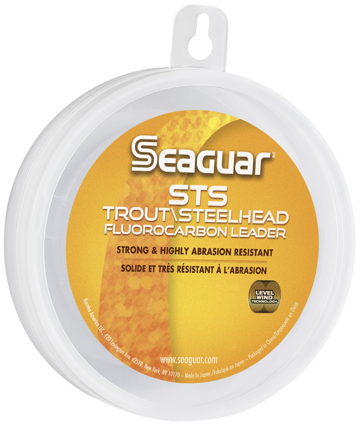 Best fluorocarbon fishing line for trout