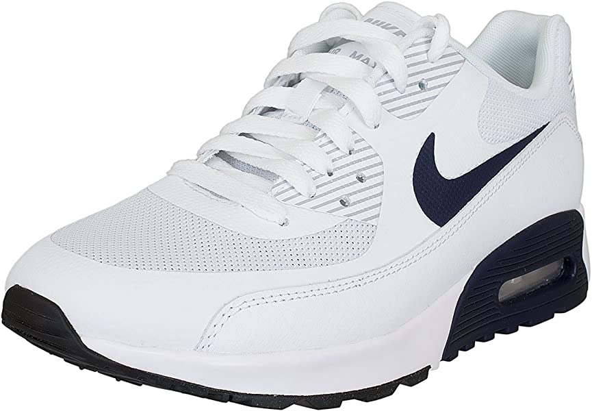 Nike Women Shoes Sneakers W Air Max 90 Ultra 2.0 white 38