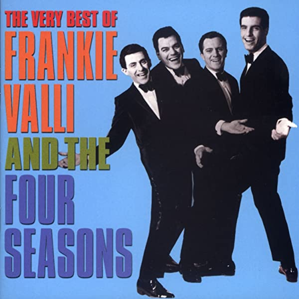 Can T Take My Eyes Off You By Frankie Valli On Amazon Music Amazon Com