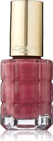L'Oreal Paris Le Vernis À L'huile by Colour Riche Nail Polish, Rose Ballet 224
