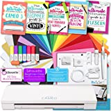 Silhouette Cameo 3 Bluetooth Educational Bundle Oracal Vinyl, Guides, Class, Membership and More