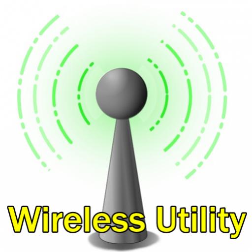 wireless mobile utility - 1