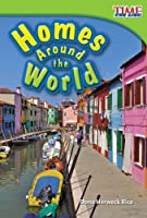 Homes Around The World (TIME FOR KIDS®