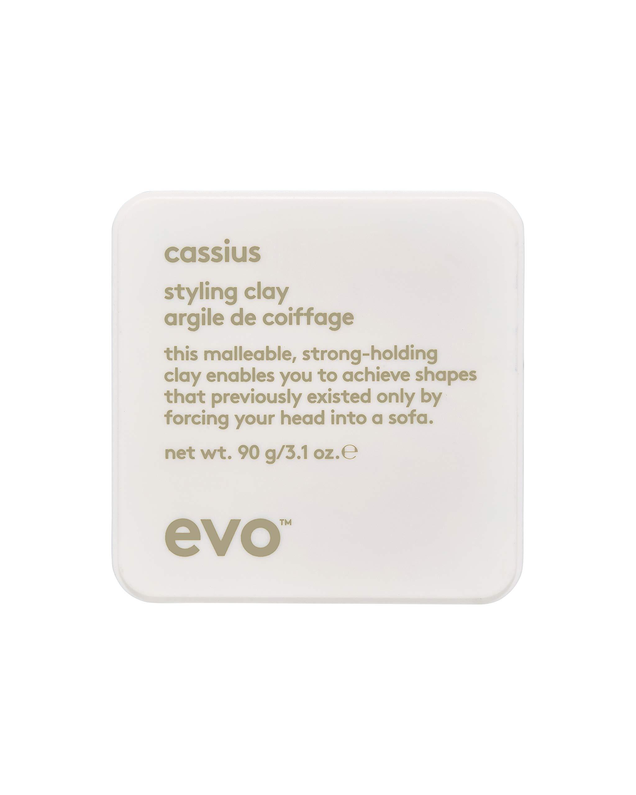 evo Cassius Styling Clay - 3.1 Fluid Ounce by EVO