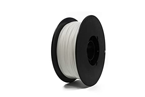 PLA 1 kg White 1,75 mm: Amazon.es: Industria, empresas y ciencia