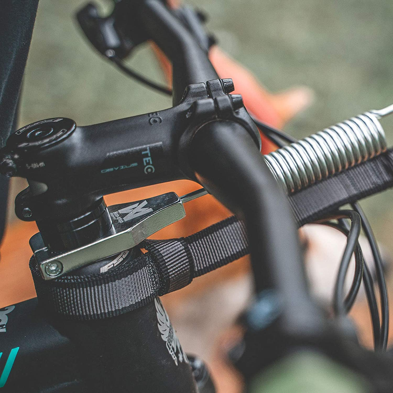 Non Stop Bike Antenna